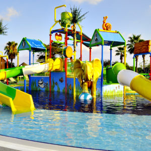 Babyfreundlich Pool
