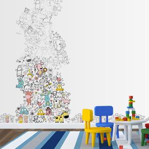 Kinderzimmer Gestaltung 3 Ausgefallene Kostengunstige Ideen Die