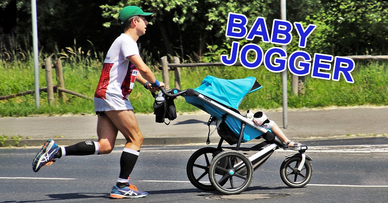 7 tipps joggen mit kinderwagen die v terseite. Black Bedroom Furniture Sets. Home Design Ideas