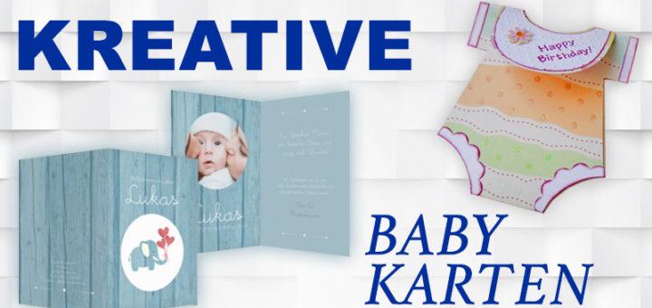 Babykarten.Kreative Babykarten Ideen Inkl Gewinnspiel Die Vaterseite